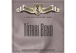 Tátrai Band - Platina sorozat (CD)