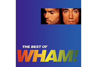 Wham! - The Best Of Wham (CD)