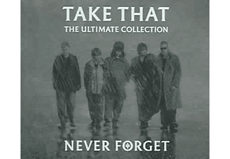 Take That - Never Forget - The Ultimate Collection (CD)