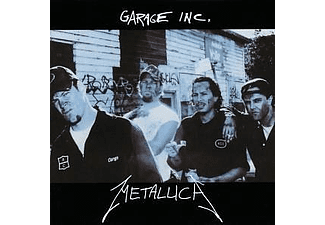 Metallica - Garage Inc. (CD)