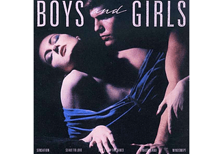 Bryan Ferry - Boys And Girls (CD)