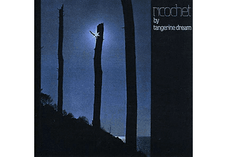 Tangerine Dream - Ricochet (CD)