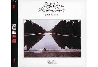 Bill Evans - Paris Concert, Vol.2 (CD)