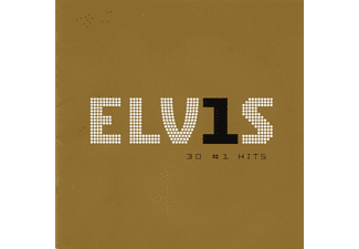 Elvis Presley - 30 No. 1 Hits (CD)