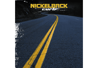 Nickelback - Curb (CD)