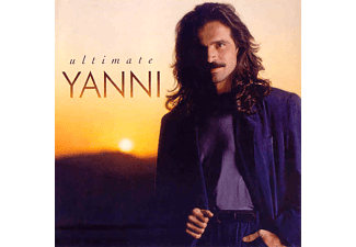 Yanni - Ultimate Yanni (CD)