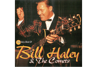 Bill Haley & His Comets - The Very Best Of (CD)