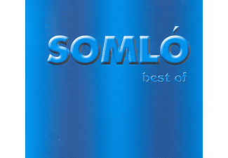 Somló Tamás - Best of (CD)