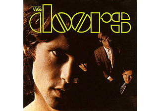 The Doors - The Doors (CD)