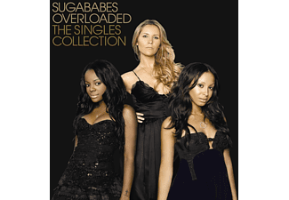 Sugababes - Overloaded - The Singles Collection (CD)