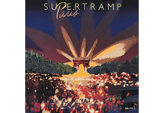 Supertramp - Paris (CD)
