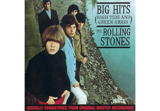The Rolling Stones - Big Hits: (High Tide And Green Grass) (Vinyl LP (nagylemez))