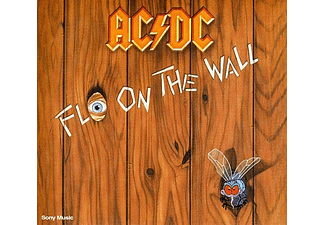 AC/DC - Fly On The Wall (CD)