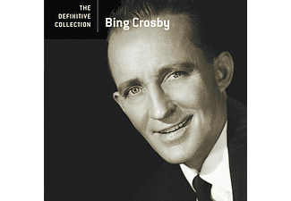 Bing Crosby - The Definitive Collection (CD)