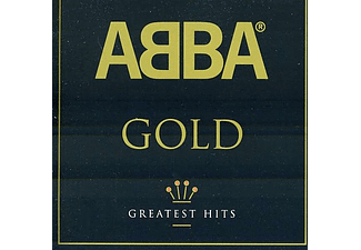 ABBA - Gold (CD)