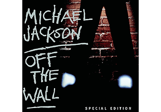 Michael Jackson - Off The Wall - Special Edition (CD)