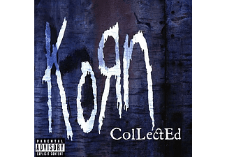Korn - Collected (CD)
