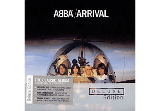 ABBA - Arrival 30th Anniversary Edition (CD + DVD)