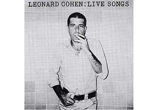 Leonard Cohen - Live Songs (CD)