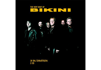 Bikini - The Very Best Of Bikini (CD)