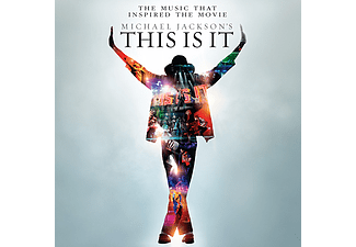 Michael Jackson - This Is It (CD)