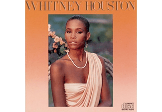 Whitney Houston - The Deluxe Anniversary Edition (CD + DVD)
