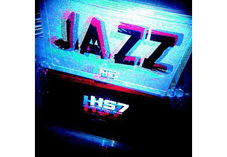 Heaven Street Seven - Jazz (CD)