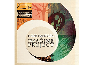Herbie Hancock - The Imagine Project (CD)