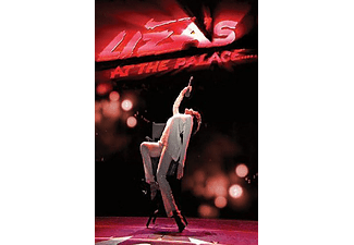 Liza Minnelli - Liza's At The Palace (DVD)