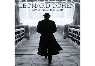 Leonard Cohen - Songs From The Road (CD + DVD)