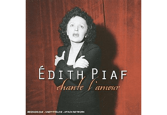 Edith Piaf - Chante L'amour (CD)