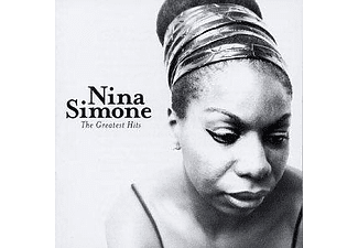 Nina Simone - The Greatest Hits (CD)