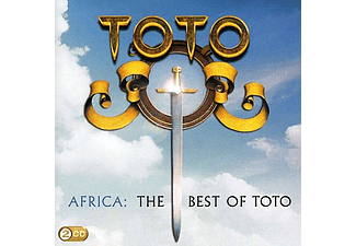 Toto - Africa - The Best Of Toto (CD)