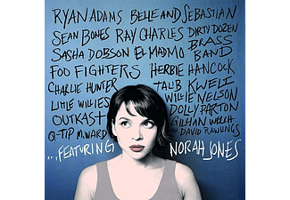 Norah Jones - Featuring Norah Jones (CD)
