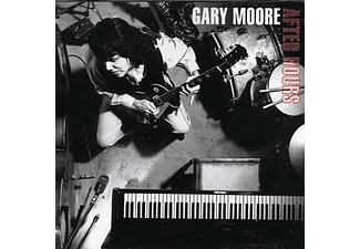 Gary Moore - After Hours (Remastered) (CD)
