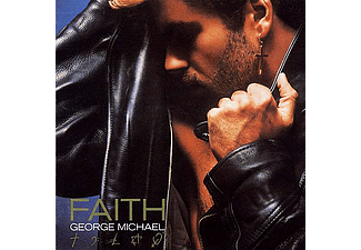 George Michael - Faith (CD)