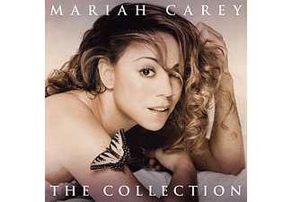 Mariah Carey - The Collection (CD)