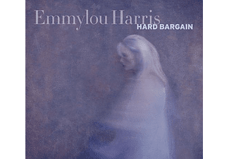 Emmylou Harris - Hard Bargain (CD)