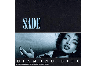 Sade - Diamond Life (CD)