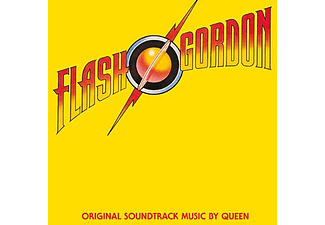 Queen - Flash Gordon (2011 Remastered) Deluxe Edition (CD)
