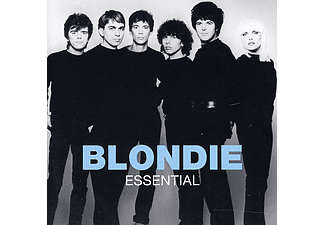 Blondie - Essential (CD)