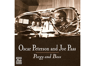 Oscar Peterson - Porgy And Bess (CD)