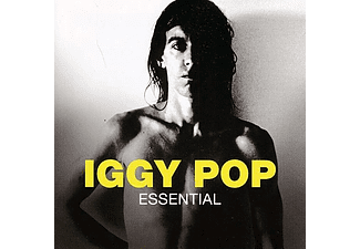 Iggy Pop - Essential (CD)