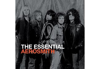 Aerosmith - The Essential (CD)
