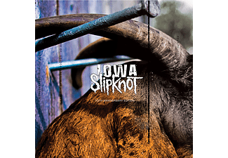 Slipknot - Iowa (10th Anniversary Edition) (CD + DVD)