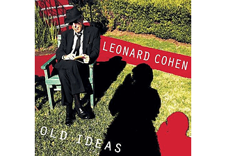 Leonard Cohen - Old Ideas (CD)
