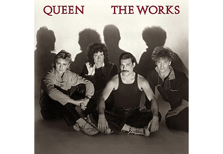 Queen - The Works (2011 Remastered) Deluxe Version (CD)