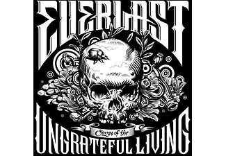 Everlast - Songs Of The Ungrateful Living (CD)