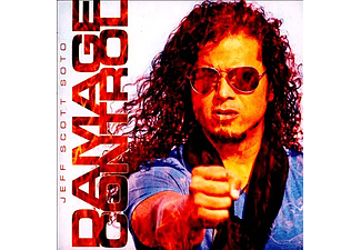 Jeff Scott Soto - Damage Control (CD)