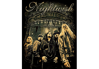 Nightwish - Imaginaerum - Tour Edition (CD + DVD)